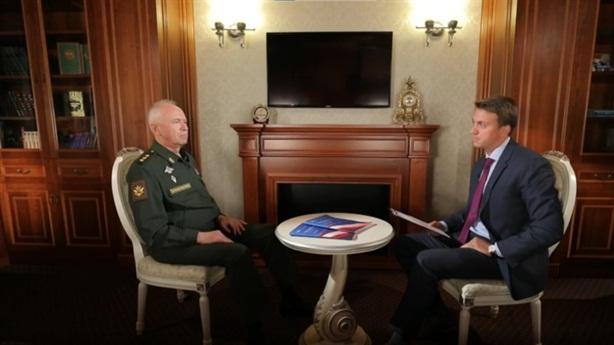 Nga cảnh báo về cuộc Chiến tranh Lạnh mới