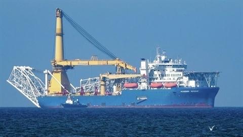 Nord Stream 2 sẽ khiến Ukraine mất vị thế quốc gia