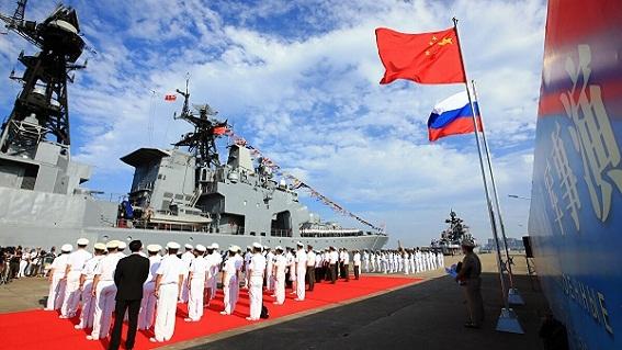 Nga-Trung: 'Tầm vóc mới' khiến NATO lo ngại