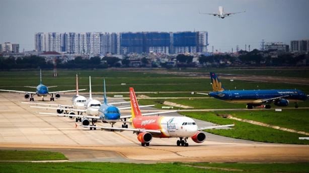 Đề xuất lập hãng bay chuyên chở hàng: Nhiều cơ hội