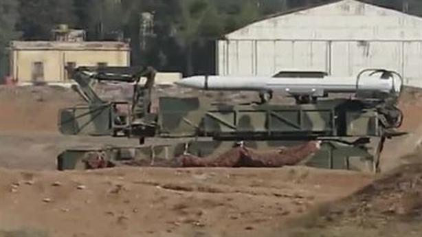 SAA kích hoạt lại căn cứ, triển khai tên lửa phòng Thổ