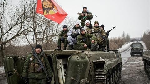 Donbass chờ sự công nhận từ Nga sau cuộc gặp Putin-Biden