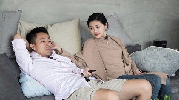 'Ngọc nữ' Từ Hy Viên đòi bỏ chồng đại gia: Rối ren