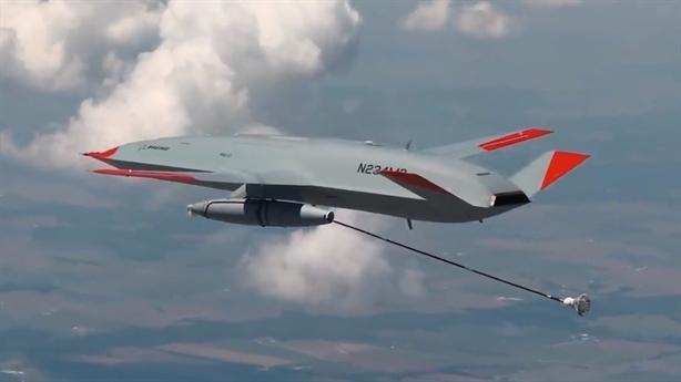 Mỹ tiết lộ mức giá siêu đắt đỏ của MQ-25A