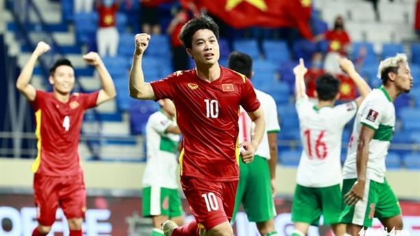 Báo Indonesia thừa nhận Việt Nam là điểm sáng