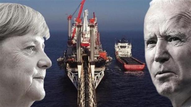Đức bảo vệ Nord Stream-2, Mỹ lại muốn cùng bàn để...chặn?