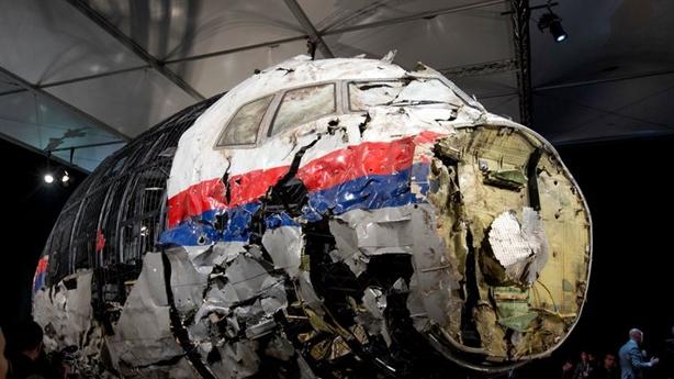 Cập nhật phiên xử MH17 mới: Vẫn là lỗi do...Nga