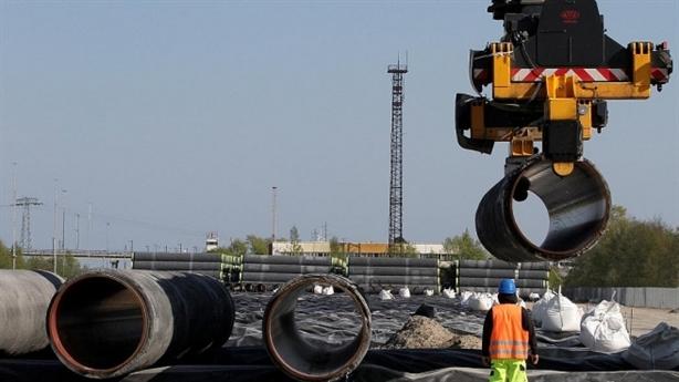 Ba Lan cố gắng ngăn chặn Nord Stream-2