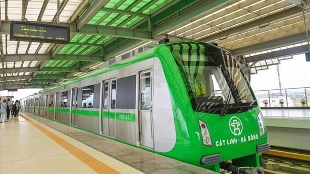Đường sắt Cát Linh-Hà Đông bị cảnh báo, Bộ GTVT lên tiếng