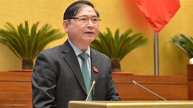Chủ tịch VUSTA Phan Xuân Dũng trúng cử ĐBQH Khóa XV