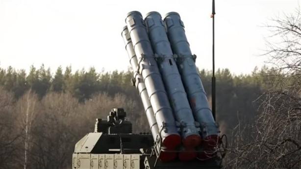 Phương Tây phát sốt khi Buk-M3 đến Crimea