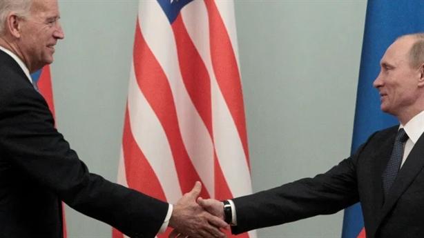 Nga bình thản trước cuộc gặp Putin-Biden