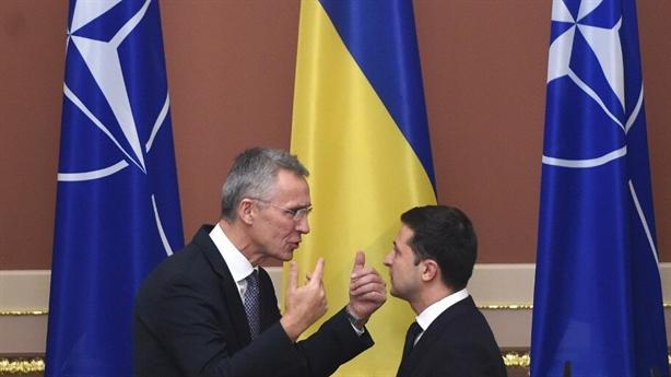 Ukraine xin vào NATO: Tổng thống Nga nói điều chân tình