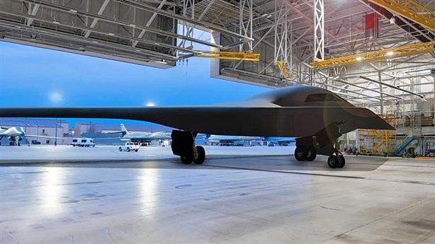Mỹ lo ngại B-21 trở nên vô dụng vì...