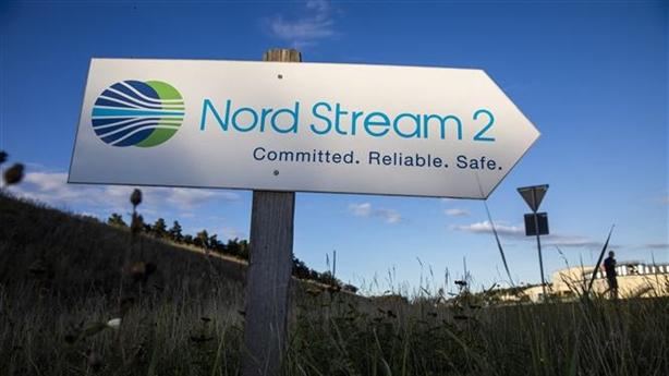Một đảng của Đức đòi rút khỏi Nord Stream-2: Quá muộn