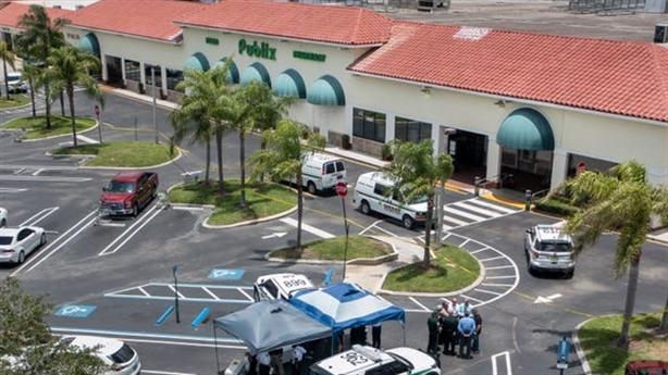 Lại xả súng California: 3 người chết, có cả trẻ em