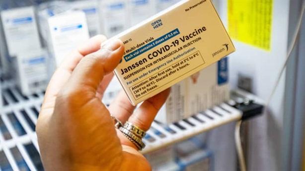 Lý do Mỹ vứt bỏ 60 triệu liều vaccine Johnson & Johnson