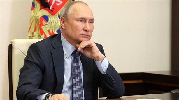 Tổng thống Putin: Ông Biden hoàn toàn khác với ông Trump