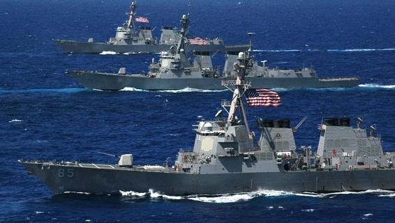 Tướng Mỹ chỉ cách NATO chặn đứng Nga trên Biển Đen