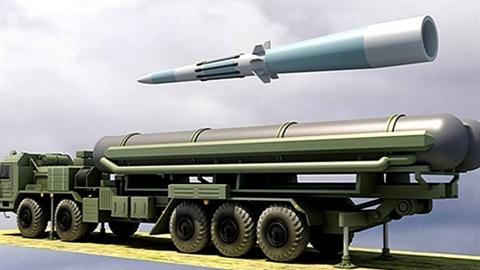S-500 có thể tấn công mục tiêu trên bộ và trên biển