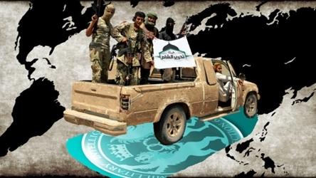 Thổ Nhĩ Kỳ-Phương Tây đang biến HTS thành...đối lập ôn hòa?