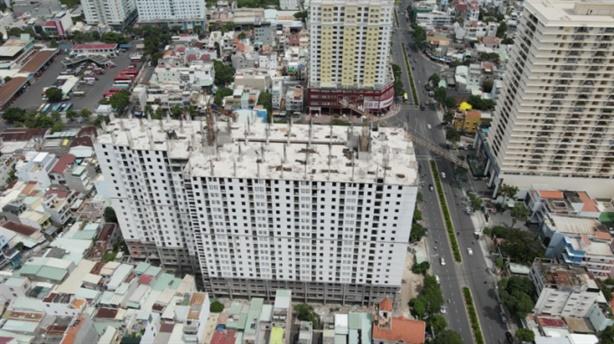 Cơ quan điều tra tìm người mua căn hộ Sơn Thịnh 3