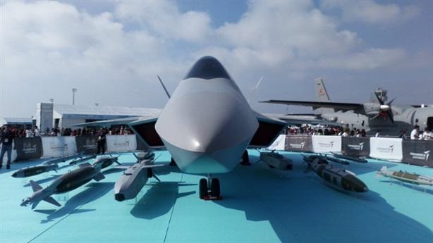 Kinh nghiệm với F-35 giúp Thổ sớm hoàn thiện TF-X