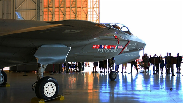 Thực hư thông tin F-35... 'cháy hàng'