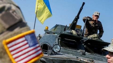 Mỹ lửng lơ có thể can thiệp xung đột Donbass