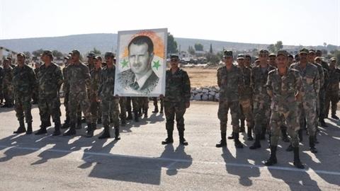 Chiến dịch của SAA ở tỉnh Hama kết thúc, có tổn thất...
