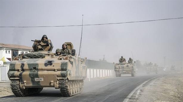 Nga cảnh giác khi Thổ đổ thêm vũ khí đến Idlib