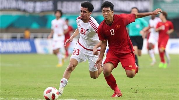 Cơ hội dự World Cup 2022 Việt Nam khá cao