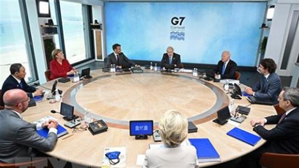 NATO muốn có thêm thành viên: Quyết định ở Nga