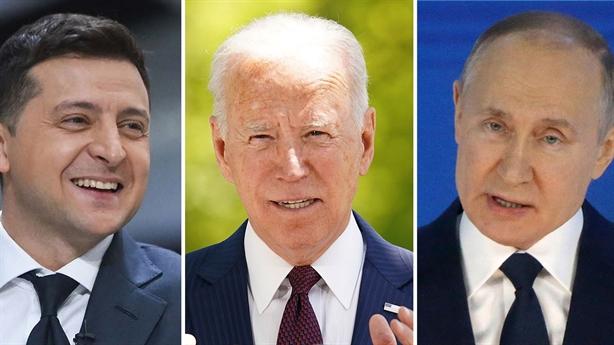 Kiev gay gắt nếu Nga-Mỹ thỏa thuận về Ukraine