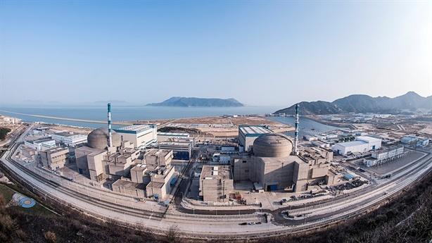 Vì sao Pháp nhờ Mỹ can dự điện hạt nhân Trung Quốc?
