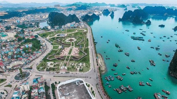 'Siêu dự án' 274 ha ở Quảng Ninh bị hủy quy hoạch