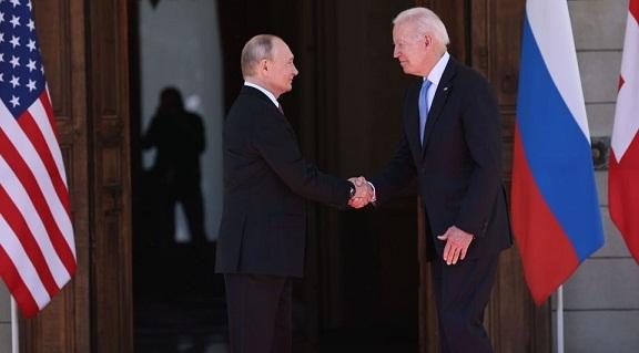 Putin-Biden: Ổn định chiến lược và 16 điểm bất khả xâm phạm