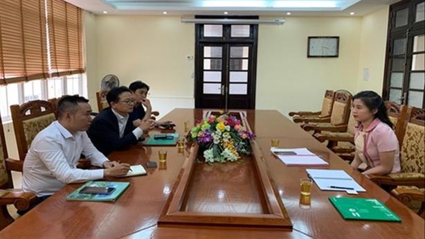 Vĩnh Phúc thu hồi quyết định bổ nhiệm bà Trần Huyền Trang