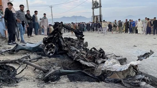 Mỹ quá lạc quan, Afghanistan khó trụ vững trước Taliban...