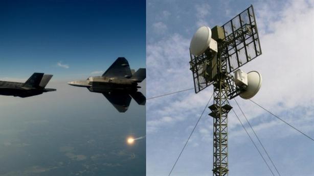 F-35 bất an trước radar Struna-1