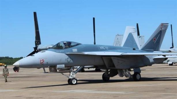 Hải quân Mỹ học cách đối phó Su-57 Nga