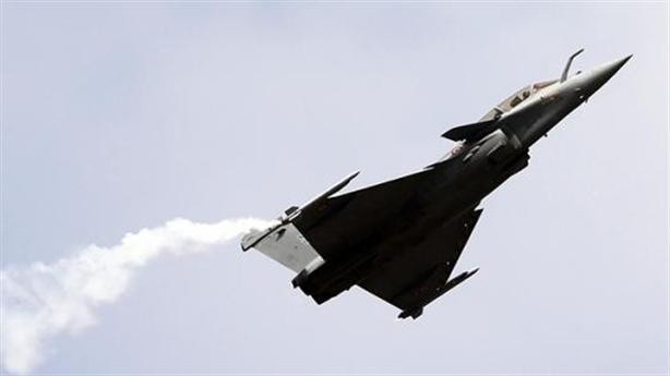 Không chiến: Rafale Pháp hạ Su-35 Nga trên bầu trời Châu Á