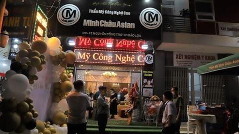Hỗn chiến tại TMV Minh Châu Asian Luxury: Mâu thuẫn cổ đông