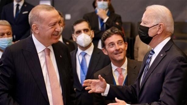Giúp Afghanistan, Thổ Nhĩ Kỳ hy vọng Mỹ nhượng bộ vụ S-400