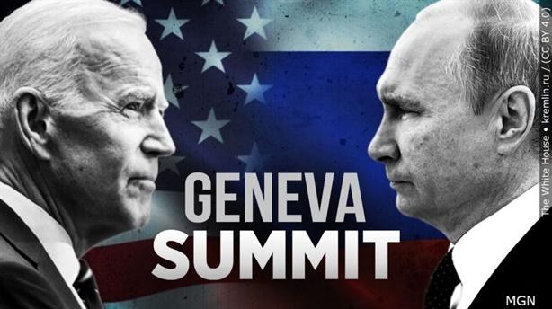 Hậu thượng đỉnh Biden-Putin: Đại sứ Nga-Mỹ quay trở lại lạc quan
