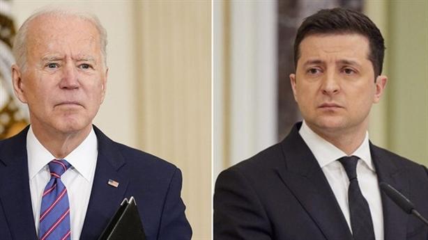 Ông Biden đã chọn cách đóng băng NATO trước Nga?