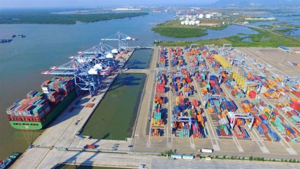 Cảng biển loay hoay kết nối:Cục Hàng hải thừa nhận nghịch lý
