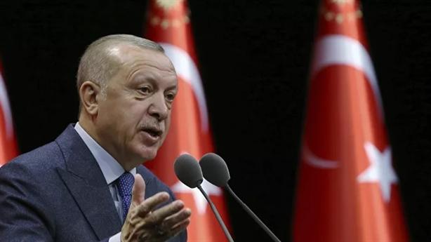 Tổng thống Thổ Nhĩ Kỳ nhắc nhẹ Mỹ về NATO