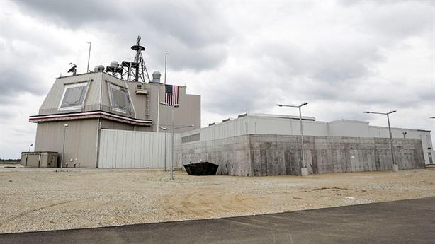 Mỹ siết chặt vòng vây Aegis Ashore xung quanh Nga