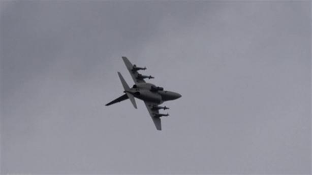 F-35 thua cả... máy bay huấn luyện khi đấu đối kháng?